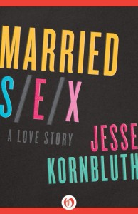 Married Sex cover