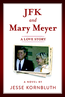 JFK and Mary Meyer book cover